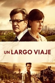 Un largo viaje (The Railway Man)
