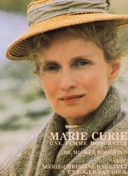 Marie Curie, une femme honorable 1991