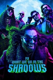 Watch What We Do in the Shadows (2019)