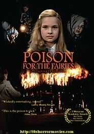 Poison for the Fairies plakat