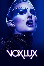 Poster Vox Lux 2018