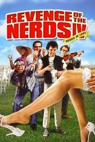 Revenge of the Nerds IV: Nerds In Love (1994) online ελληνικοί υπότιτλοι