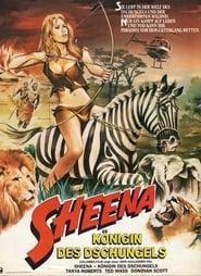 Gucke Sheena - Königin des Dschungels
