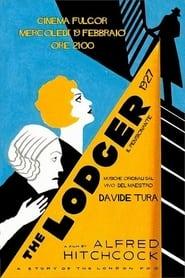 Il pensionante: una storia della nebbia di Londra 1927