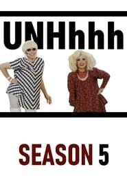 UNHhhh - Season 5 (2020) poster
