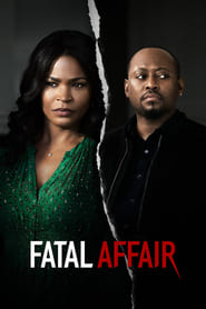 Poster for Fatal Affair