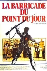 La Barricade du Point du Jour (1978)