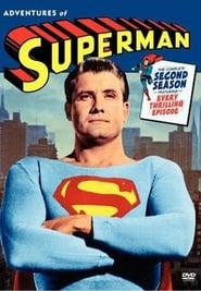 Adventures of Superman Season 2