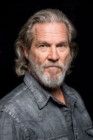 Portrait of Jeff Bridges