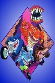 Street Sharks: The Gene Slamming Begins 1994
