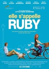Elle s'appelle Ruby 2012