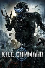 Kill Command – Die Zukunft ist unbesiegbar [2016]