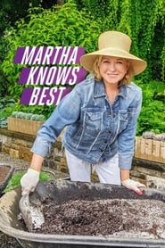 Martha Knows Best Season 1