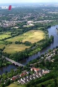 Das Ruhrgebiet von Oben 2013