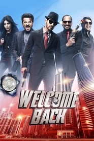 Welcome Back (2015) WEB-480p, 720p, 1080p | GDRive & torrent