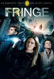 Fringe – Grenzfälle des FBI: 5 Staffel
