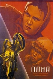 Poster Alone 1931