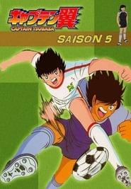 Captain Tsubasa saison 5 streaming vf