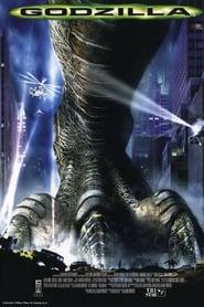 Godzilla DVDrip Latino (1998) Mega Online