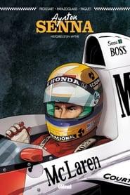 Les derniers jours d'Ayrton Senna