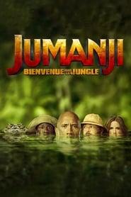 Jumanji : Bienvenue dans la jungle movie