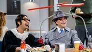 The Big Bang Theory Season 12 Episode 6 : The Imitation Perturbation