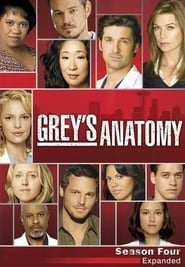 Grey's Anatomy - Season 4 : Season 4