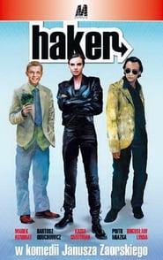 Affiche de Film Hacker