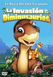 Landet För Längesedan 11: Minisauriernas Intåg