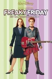 Freaky Friday – Ein voll verrückter Freitag (2003)