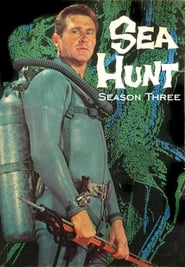 Sea Hunt: Season 3
