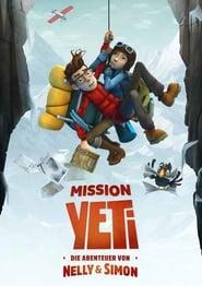 Mission Yeti – Die Abenteuer von Nelly & Simon (2018)