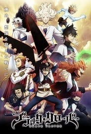 Black Clover Season 1 Episode 77 : El destino