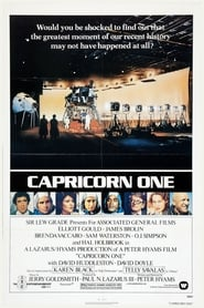 Poster Capricorn One 1977