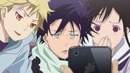 Noragami Season 1 Episode 4 : Where Happiness Lies
