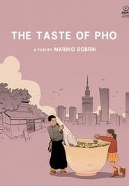 The Taste of Pho 2019