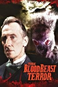 'The Blood Beast Terror (1968)