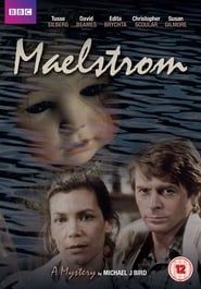 Poster Maelstrom 1985