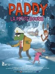 Paddy, la petite souris