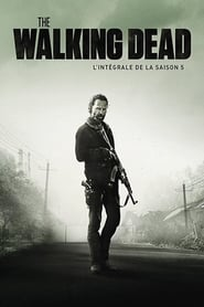 The Walking Dead: Saison 5