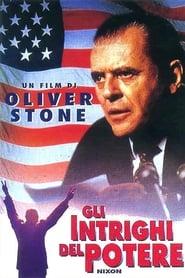 Gli intrighi del potere – Nixon