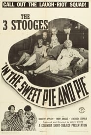 In the Sweet Pie and Pie (1941)