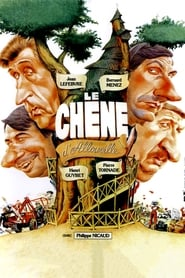 Le chêne d'Allouville (1981)