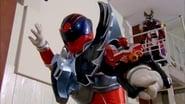 Pegasus Shishi Red Chapter