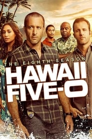 Hawaii Five-0 - Season 6 Season 8