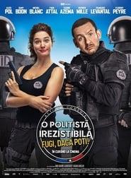 Raid dingue – O polițistă irezistibilă – Fugi, dacă poți! (2016) Online Subtitrat