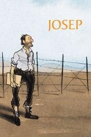 Josep (2020) poster