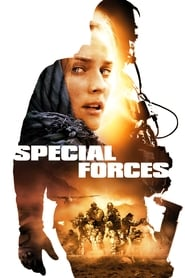 Poster Special Forces 2011