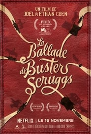 La Ballade de Buster Scruggs en streaming