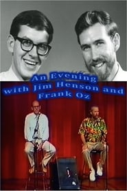 An Evening with Jim Henson and Frank Oz